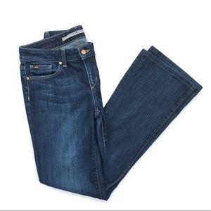 Joe's Jeans Honey Bootcut in Burke Wash
